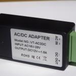 VSM24AC (AC2DC) ADAPTER