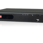 "SA-4050AHD-2+ 4 Channel ""3 in 1"" Hybrid DVR"