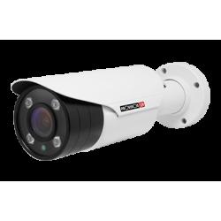 AHD/TVI/CVI kaamerad