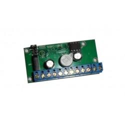 SBC-02 elektroonilisi võtmeid kontroller