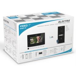 "Villa kit – touch line smart+ 7"" VIDEO, 1 Family"