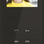 "Electra 3.5"" videofonolukk  must"