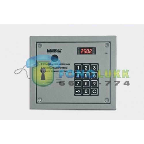 Домофон Rainmann (Laskomex) 2502R со встроенным RFID считывателем