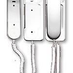 Rainmann (Laskomex) uksetelefon DG-H4 / Valge
